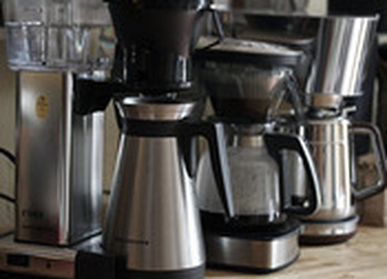 Which Fancy Automatic Drip Coffeemaker Is Best For Me? | Serious Eats: Drinks