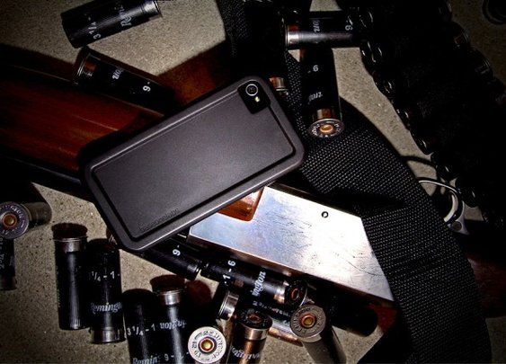 GunnerCase for iPhone