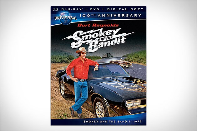 Smokey and the Bandit | Uncrate