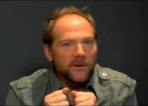 Les Stroud -- Best Story Ever