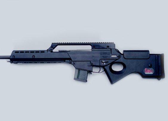 Heckler & Koch SL8-6