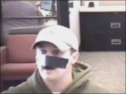 $8,000 reward for helping capture the 'Duct Tape Bandit' | Local & Regional | Seattle News, Weather, Sports, Breaking News | KOMO News