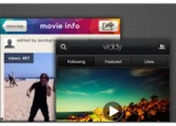 7 Social Video Sharing Apps for iPhone & iPad