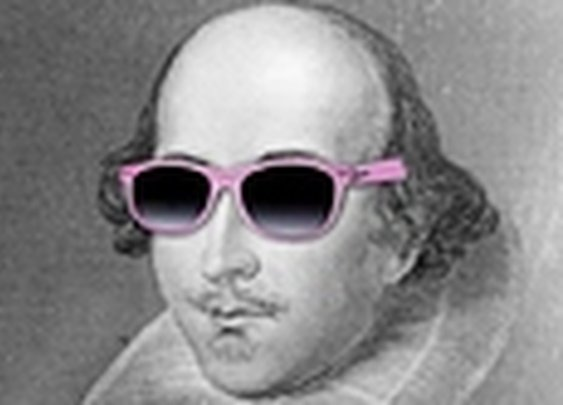 The Instant Shakespeare Insult Kit