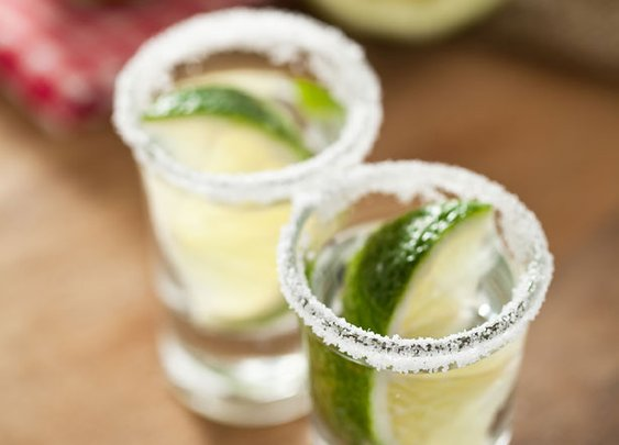 What Tequila Does to You - Effects of Different Alcohol Types - Esquire