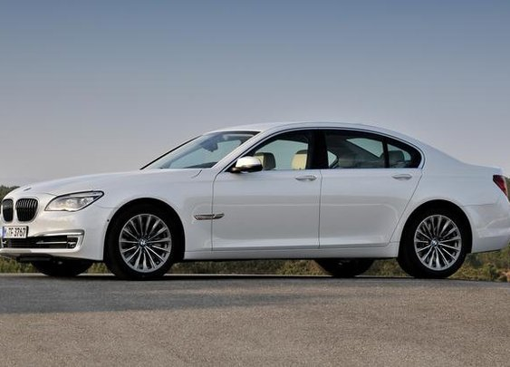 2013 BMW 7 Series on Display at Pebble Beach - AutoTrader.com