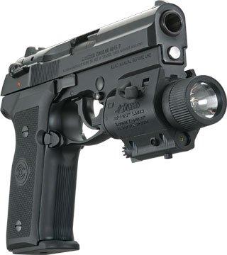 Stoeger Cougar 45acp Pistol