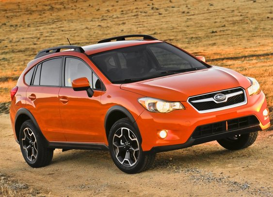 2013 Subaru XV Crosstrek Priced Under $22,000 - AutoTrader.com