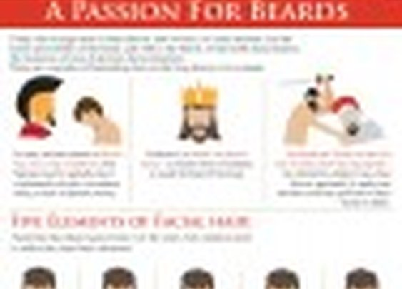For the Love of Beards!