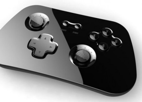 Second crowd-funding outing for Drone DMND iControl Bluetooth game controller