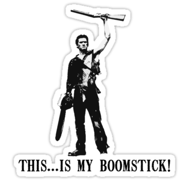 Army of Darkness Quote