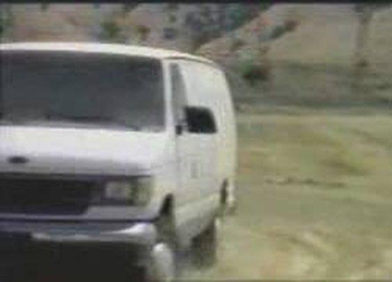 William Shatner parody of the movie SEVEN