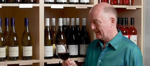 Oz Clarke || enjoy wine