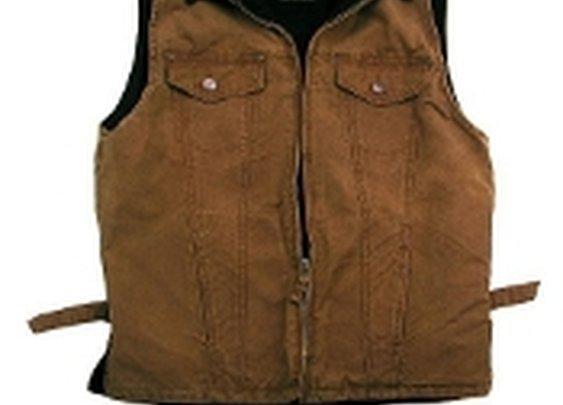 Kakadu Vests concealed carry outdoorwear
