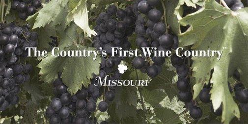 Missouri Wine | Welcome