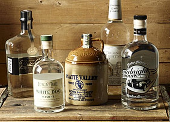 Best of the South: Best Legal Moonshine - Southern Living
