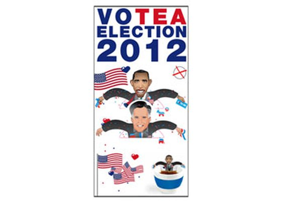 VoTea Election 2012