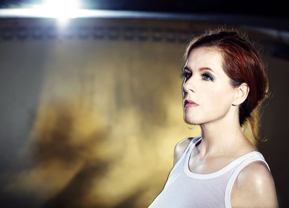 Neko Case press photo