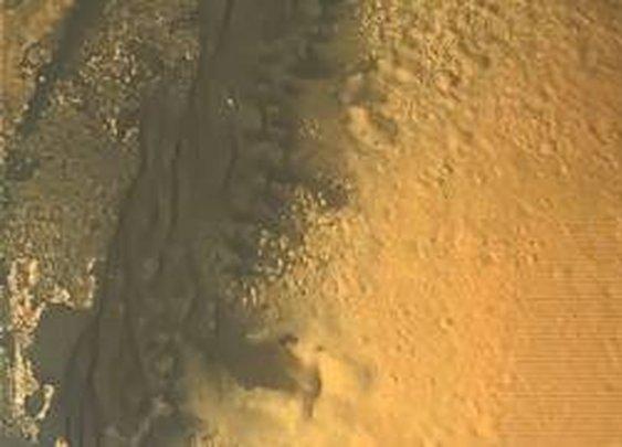 Complete MSL Curiosity Descent