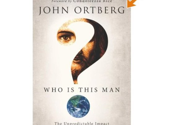 Amazon.com: Who Is This Man?: The Unpredictable Impact of the Inescapable Jesus (9780310275947): John Ortberg: Books