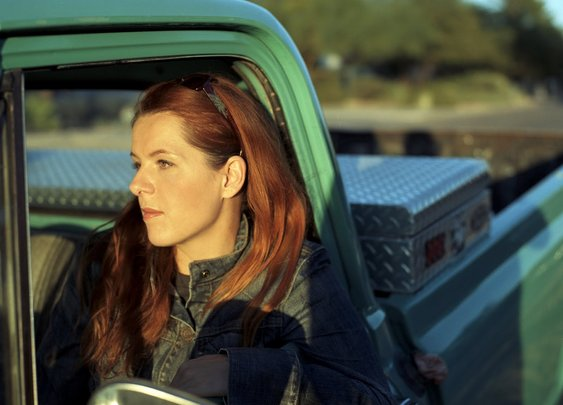 Dennis Kleiman photo of Neko Case