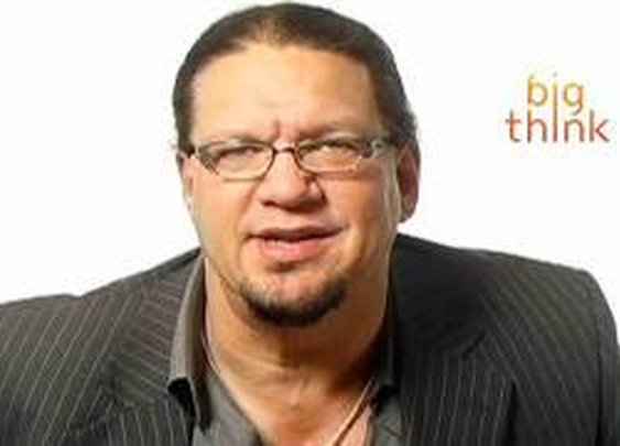 Penn Jillette: Why Tolerance Is Condescending      - YouTube