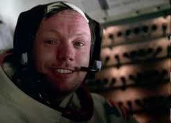 Neil Armstrong Tribute - YouTube