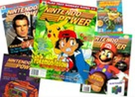 Nintendo Power Magazine Will Cease Publication This December According To Nintendo - Forbes
