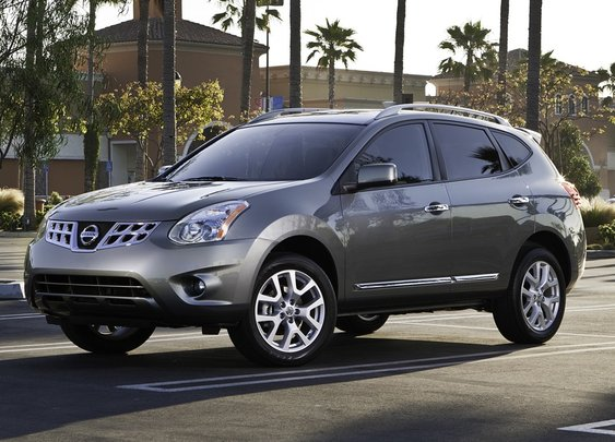 2013 Nissan Rogue Offered With Expanded Options Packages - AutoTrader.com