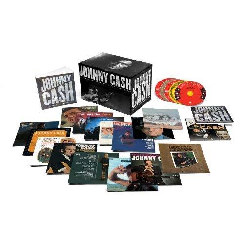Amazon.com: The Complete Columbia Album Collection: Johnny Cash: Music