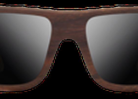 Shwood | Wood Sunglasses | Govy | Zebrawood