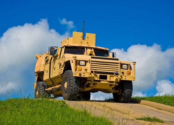 Pentagon Picks 3 Contenders to Replace the Humvee - Popular Mechanics