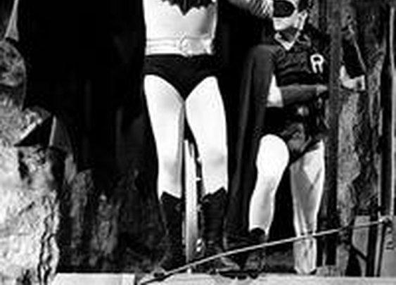 History of the Batman Portrayals - Part 1