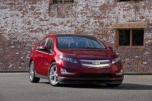 2012 Chevrolet Volt Review: No Spreadsheet Necessary | Nick Palermo