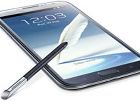Galaxy Note II Phablet, Skips U.S. Market (For Now)