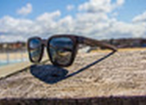 Handcrafted Venice Wooden Sunglasses | Woodwear Sunglasses
