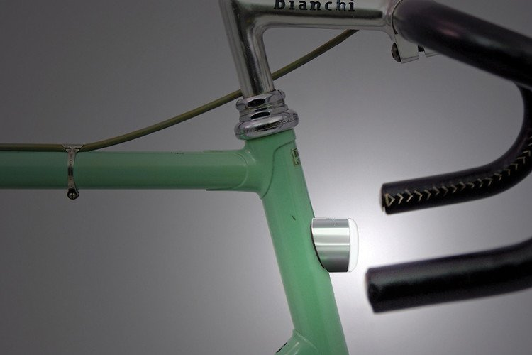 Finally: A Superclean Bike Light That Attaches With Magnets | Co.Design: business + innovation + design