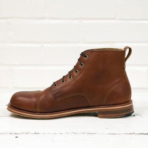 Muller Teak   HELM Boots   Classic Boots for Men Designed in Austin, TX