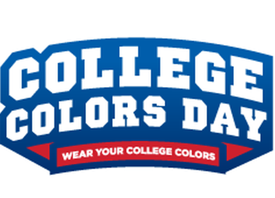 College Colors Day WEAR YOUR COLORS - Home