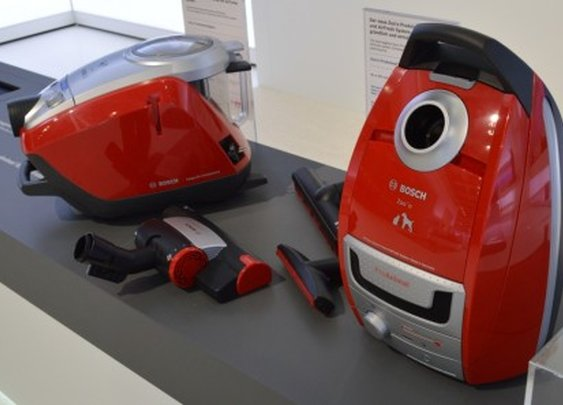 Bosch Zoo'o ProAnimal could be your pet vacuum cleaner