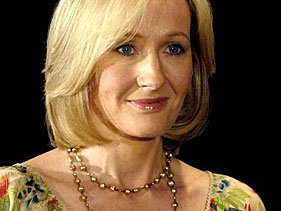 'Harry Potter' Author J.K. Rowling Opens Up About Books' Christian Imagery
