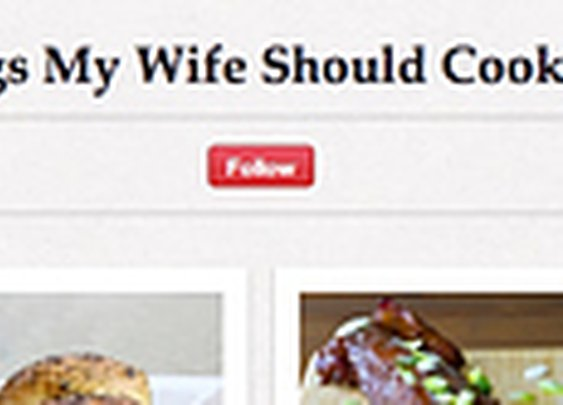 39 Ways Men Use Pinterest