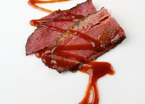 Betty's Best BBQ Sauce Recipe Details | Recipe database | washingtonpost.com
