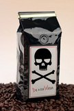 Death Wish Coffee Company - Buy Now - The Strongest Coffee in the World: Death Wish Coffee