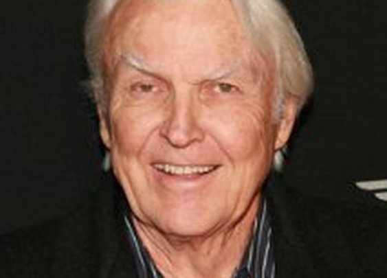 Anthony Zerbe - 1970s General Purpose Bad Guy