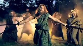 Horrible Histories - William Wallace Song      - YouTube