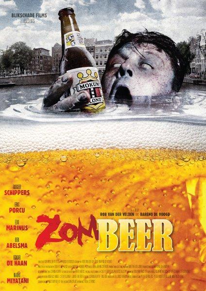 Zombeer (2008) : BuyZombie.com