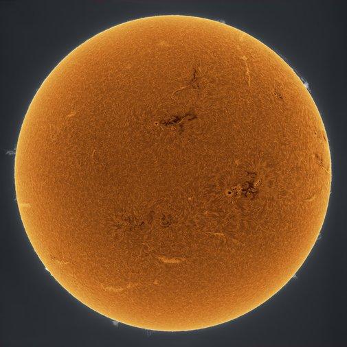 Alan Friedman/ Solar Nirvana / 6 November 2011