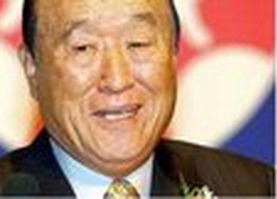 BBC News - 'Moonies' founder Sun Myung Moon dies at 92
