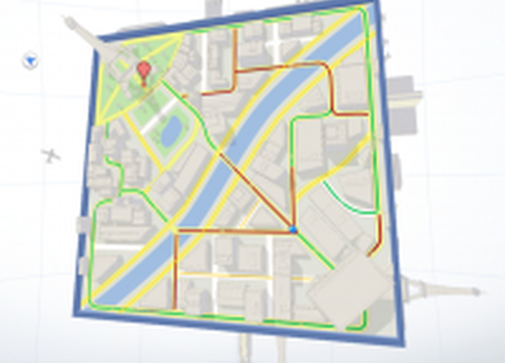 How will Google Maps change our reality? | .:: FreeQ's Blog ::.